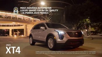 Cadillac TV Spot, 'Light Up Your New Year' Song by Run the Jewels [T2] - Thumbnail 4