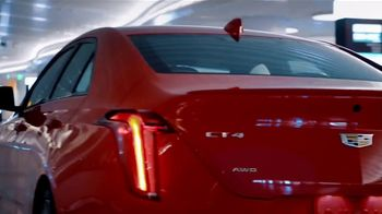 Cadillac TV Spot, 'Light Up Your New Year' Song by Run the Jewels [T2] - Thumbnail 5