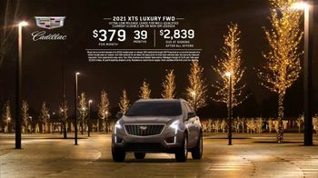 Cadillac TV Spot, 'Light Up Your New Year' Song by Run the Jewels [T2] - Thumbnail 6