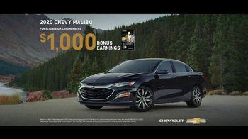 Chevrolet TV Spot, 'Just Better' [T2] - Thumbnail 8
