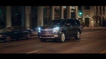 Chevrolet TV Spot, 'Just Better' [T2] - Thumbnail 4