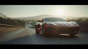 Chevrolet TV Spot, 'Just Better' [T2] - Thumbnail 5