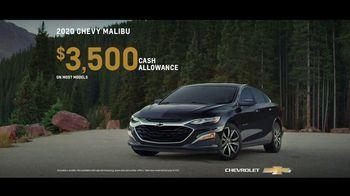 Chevrolet TV Spot, 'Just Better' [T2] - Thumbnail 6