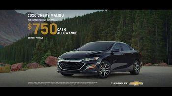 Chevrolet TV Spot, 'Just Better' [T2] - Thumbnail 7