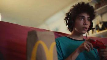 McDonald's 2 for $3 Mix & Match TV Spot, 'Team Player: 'Spicy McChicken' - Thumbnail 1