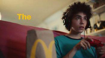 McDonald's 2 for $3 Mix & Match TV Spot, 'Team Player: 'Spicy McChicken' - Thumbnail 2