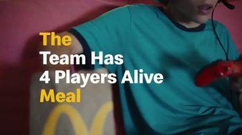 McDonald's 2 for $3 Mix & Match TV Spot, 'Team Player: 'Spicy McChicken' - Thumbnail 4