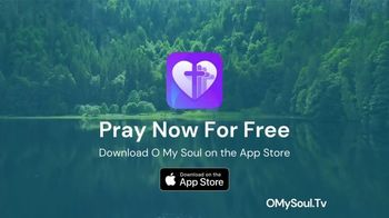 Octtone O My Soul App TV Spot, 'Get Peace With God' - Thumbnail 10