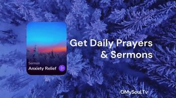 Octtone O My Soul App TV Spot, 'Get Peace With God' - Thumbnail 4