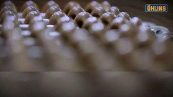 Öhlins TV Spot, 'Factory' Song by Kristian Leo - Thumbnail 4