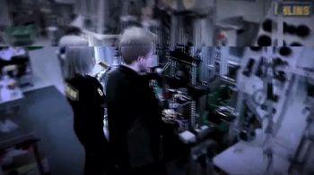 Öhlins TV Spot, 'Factory' Song by Kristian Leo - Thumbnail 5