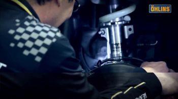 Öhlins TV Spot, 'Factory' Song by Kristian Leo - Thumbnail 7