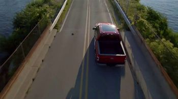 Ford Presidents' Day Sales Event TV Spot, 'Extra Day, Extra Mile' [T2] - Thumbnail 1
