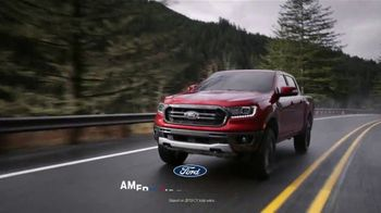 Ford Presidents' Day Sales Event TV Spot, 'Extra Day, Extra Mile' [T2] - Thumbnail 4