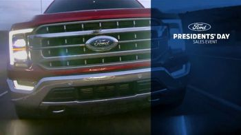 Ford Presidents' Day Sales Event TV Spot, 'Extra Day, Extra Mile' [T2] - Thumbnail 5
