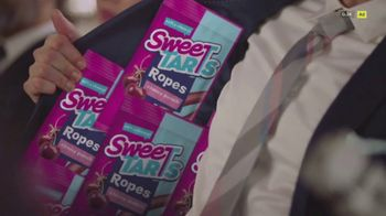 SweeTARTS Ropes TV Spot, 'Wedding' - Thumbnail 6