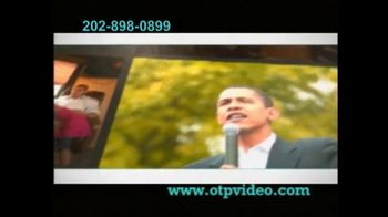 Believe: The Barack Obama Story TV Spot - Thumbnail 2
