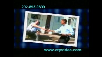 Believe: The Barack Obama Story TV Spot - Thumbnail 4