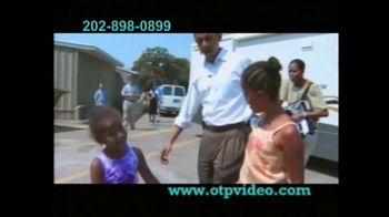 Believe: The Barack Obama Story TV Spot - Thumbnail 6