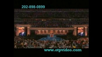 Believe: The Barack Obama Story TV Spot - Thumbnail 7
