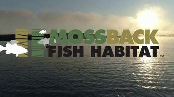 MossBack Fish Habitat TV Spot, 'Whose Side Are You On?' Featuring Mark Rose, Greg Bohannan - Thumbnail 9