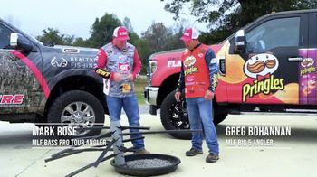 MossBack Fish Habitat TV Spot, 'Whose Side Are You On?' Featuring Mark Rose, Greg Bohannan - Thumbnail 1