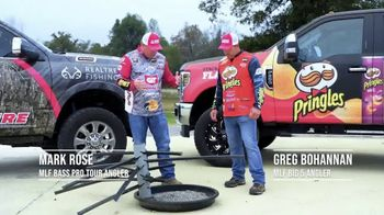 MossBack Fish Habitat TV Spot, 'Whose Side Are You On?' Featuring Mark Rose, Greg Bohannan - Thumbnail 2
