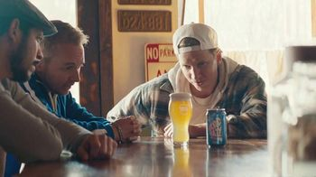 Samuel Adams Wicked Hazy IPA TV Spot, 'Your Cousin From Boston Gets Served' Featuring Gregory Hoyt