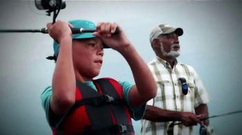 Major League Fishing TV Spot, 'Together: Membership' - Thumbnail 1