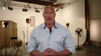 Acorns TV Spot, 'It Could Start With $7' Featuring Dwayne Johnson - Thumbnail 1