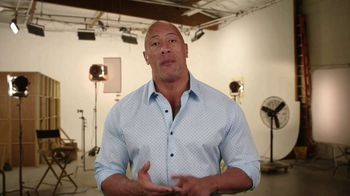 Acorns TV Spot, 'It Could Start With $7' Featuring Dwayne Johnson - Thumbnail 5