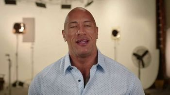 Acorns TV Spot, 'It Could Start With $7' Featuring Dwayne Johnson - Thumbnail 6