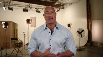 Acorns TV Spot, 'It Could Start With $7' Featuring Dwayne Johnson