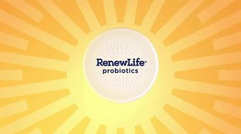 Renew Life Ultimate Flora Women's Care Probiotic TV Spot, 'We Know Women Are Different' - Thumbnail 10