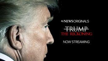 Hulu TV Spot, 'Trump: The Reckoning' - Thumbnail 8
