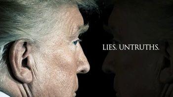 Hulu TV Spot, 'Trump: The Reckoning' - Thumbnail 1