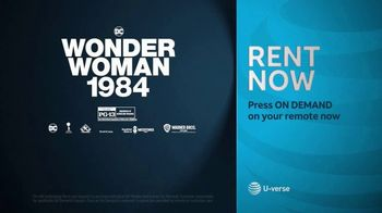 DIRECTV Cinema TV Spot, 'Wonder Woman 1984' - Thumbnail 10