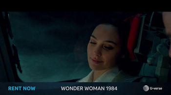 DIRECTV Cinema TV Spot, 'Wonder Woman 1984' - Thumbnail 2