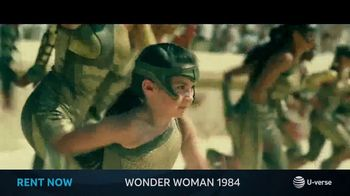 DIRECTV Cinema TV Spot, 'Wonder Woman 1984' - Thumbnail 3