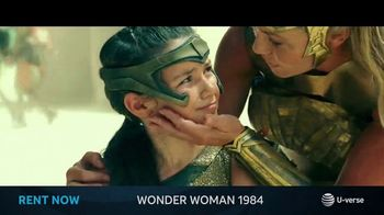 DIRECTV Cinema TV Spot, 'Wonder Woman 1984' - Thumbnail 4