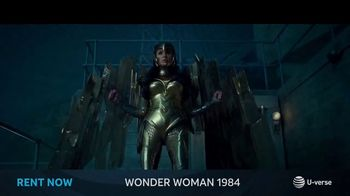 DIRECTV Cinema TV Spot, 'Wonder Woman 1984' - Thumbnail 8