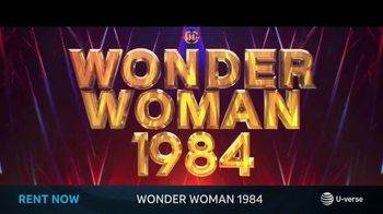 DIRECTV Cinema TV Spot, 'Wonder Woman 1984' - Thumbnail 9