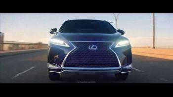 2021 Lexus RX TV Spot, 'Maximalist' [Spanish] [T2] - Thumbnail 2