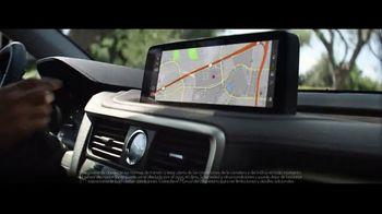 2021 Lexus RX TV Spot, 'Maximalist' [Spanish] [T2] - Thumbnail 3