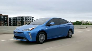 Toyota TV Spot, 'Setting Industry Standards' [T2] - 10 commercial airings