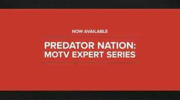 My Outdoor TV TV Spot, 'Predator Nation: MOTV Expert Series' - Thumbnail 8