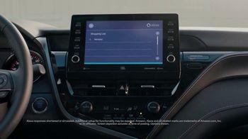 2021 Toyota Camry TV Spot, 'New Norm' [T2] - Thumbnail 4