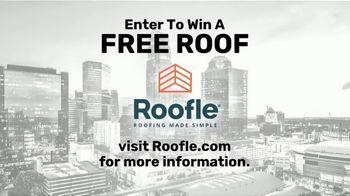 Roofle TV Spot, 'Win a Free Roof' - Thumbnail 8