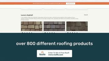 Roofle TV Spot, 'Win a Free Roof' - Thumbnail 5