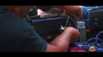 MIAT College of Technology TV Spot, 'Drive the Technology' - Thumbnail 6